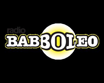 radio babboleo logo